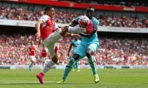 West Ham vs  Arsenal, 00h30 ngày 04/12: Lún càng thêm sâu