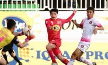 Nhận định Sài Gòn FC vs HAGL, 18h00 ngày 14/4 (vòng 5 V-League 2018)