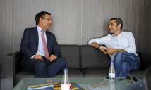 HLV Valverde tiếp tục được chủ tịch Barcelona tin tưởng bất chấp việc đội nhà bị loại ở Cúp C1