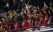 Điểm tin chiều 27/02: Giành Cup liên đoàn, MU cho Liverpool