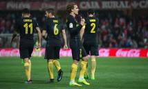 Griezmann lập công, Atletico nhọc nhằn vượt ải Granada