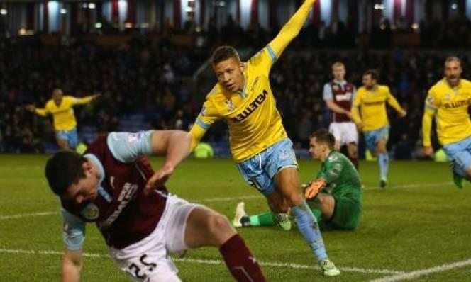 Burnley vs Crystal Palace, 22h00 ngày 05/11: Điểm yếu ghi bàn
