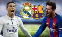 Những điểm nóng quyết định El Clasico: Ronaldo 'nhấn chìm' Messi?