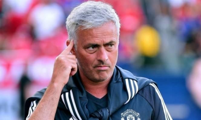 Jose Mourinho gửi thư chúc mừng tới Hội Cổ động viên Manchester United Việt Nam