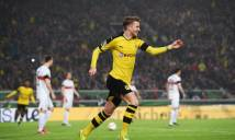 Nhận định Stuttgart vs Dortmund 02h30, 18/11 (Vòng 12 - VĐQG Đức)