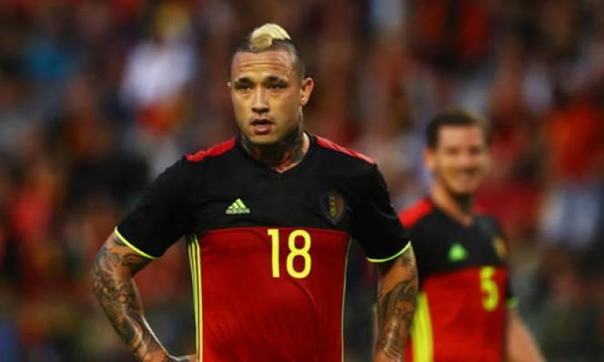 ĐT Bỉ thẳng tay loại sao bự khỏi World Cup 2018