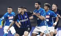 Vòng 37 Serie A: Inter ngã ngựa, Atalanta hòa đáng tiếc Juventus