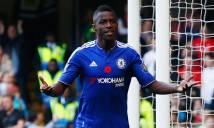 Cựu sao Chelsea mơ trở lại Premier League