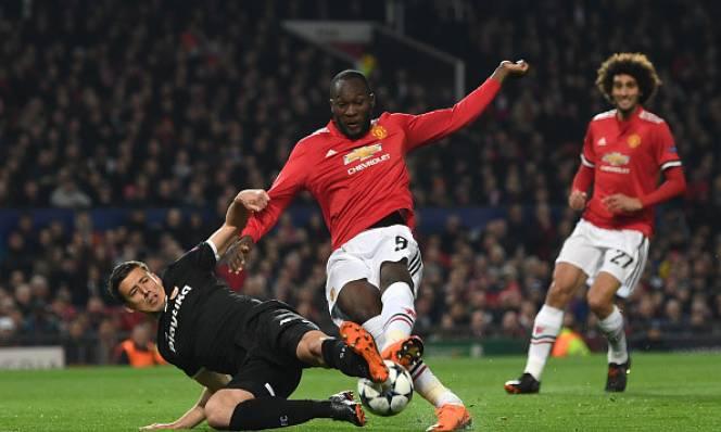 Kết quả Man United - Sevilla: Nỗi hổ thẹn ở Old Trafford