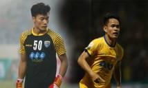 Thầy Park 'chấm' 2 cầu thủ lên tuyển Việt Nam?