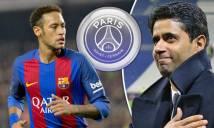 90% Neymar sẽ chia tay Barcelona