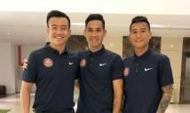Sài Gòn FC thất bại trong mục tiêu 'hút máu' của Hải Phòng