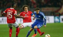 Nhận định Schalke 04 vs Mainz 05 01h30, 21/10 (Vòng 9 - VĐQG Đức)