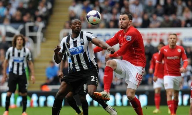 Newcastle vs Cardiff City, 22h00 ngày 05/11: Sức mạnh khó cưỡng