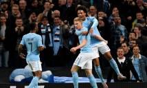 Điểm tin bóng đá quốc tế trưa 26/4: Real mong muốn trở thành Man City 2.0