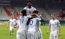 Nhận định U19 Anh vs U19 Latvia, 20h00 ngày 24/2 (Vòng loại U19 châu Âu)