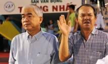 Điểm tin bóng đá Việt Nam sáng 19/03: Nguyễn Lân Trung mỉa mai bầu Đức, tâng tầm bầu Tú