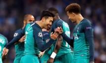 Vượt mặt Ronaldo, Son Heung Min sẽ tranh QBV với Messi!