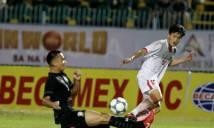 TRỰC TIẾP  U21 Việt Nam vs U21 Myanmar, 18h30 ngày 16/12, giải U21 Quốc tế 2017