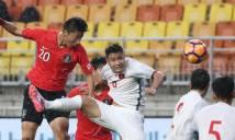 Kết quả bốc thăm VCK U19 Châu Á 2018: Việt Nam gặp lại 'thú dữ'