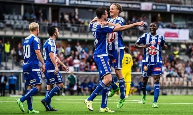 Nhận định Inter Turku vs HJK Helsinki 22h30, 20/10 (Vòng 32 - VĐQG Phần Lan