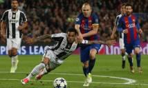 Điểm tin chiều 25/05: Juventus bất ngờ nhắm siêu sao Barca, thủ quân ĐTVN mách nước cho đàn em trước giờ G