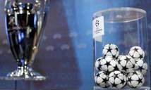 Bao giờ bốc thăm vòng bán kết Champions League 2016/17?