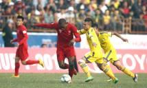Công an theo dõi chặt các trận ảnh hưởng đến ngôi vô địch V-League