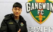 Lương Xuân Trường sẽ còn chờ dài ngày ra mắt Gangwon FC vì...