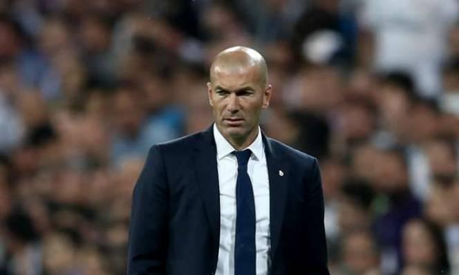 Những ngôi sao sẽ bị Zidane 'trảm' sau trận gặp Sevilla