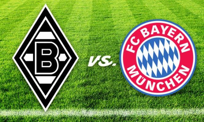 M.Gladbach vs Bayern Munich, 23h30 ngày 19/03: Chú nhà kiệt quệ