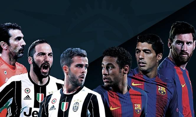 Juventus vs Barcelona, 01h45 ngày 12/4: Sức mạnh của nghệ thuật phòng ngự