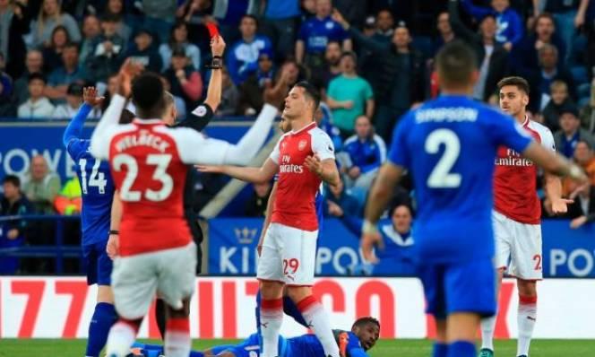 Thua thảm Leicester, Arsenal lập kỉ lục buồn