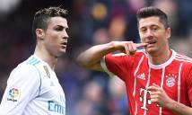 Real Madrid chọn người thay Ronaldo: Tại sao lại là Lewandowski?