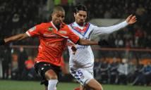 Lyon vs Lorient, 01h00 ngày 09/04: Hy vọng tạm