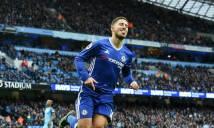 Muốn 'vô đối' ở Ngoại hạng Anh, Pep đòi Man City mua Hazard