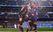 Barcelona thanh lọc đội hình: 8 cầu thủ ra đường