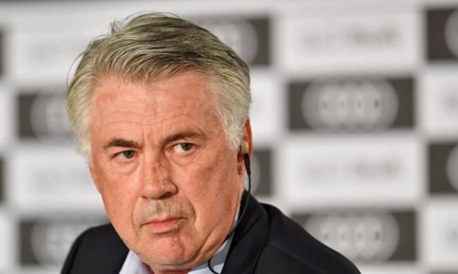 Ancelotti trở lại Italia, sắp dẫn dắt Á quân Serie A