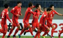 SOI SỐ BÀN THẮNG Bắc Ireland vs Hàn Quốc, 21h ngày 24/3 (Giao hữu quốc tế 2018)
