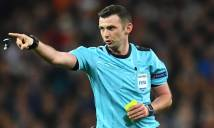 'Hung thần' cầm còi, Man Utd phơi áo trước Chelsea ở chung kết FA Cup?