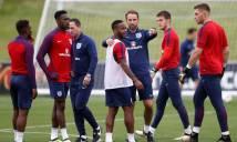Bị loại khỏi đội hình tham dự World Cup, Wilshere nói lời cay đắng với ĐT Anh