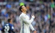 Trò cưng bị la ó, Zidane lo sốt vó