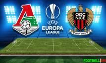 Nhận định Lokomotiv Moscow vs Nice 23h00, 22/02 (Lượt về vòng 1/16 - Cúp C2 châu Âu)