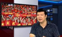BLV Quang Huy dự đoán kết quả trận Việt Nam vs Indonesia