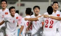 U19 Việt Nam được vinh danh