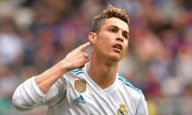 Đối thủ Ronaldo muốn gặp nhất ở chung kết UCL là M.U
