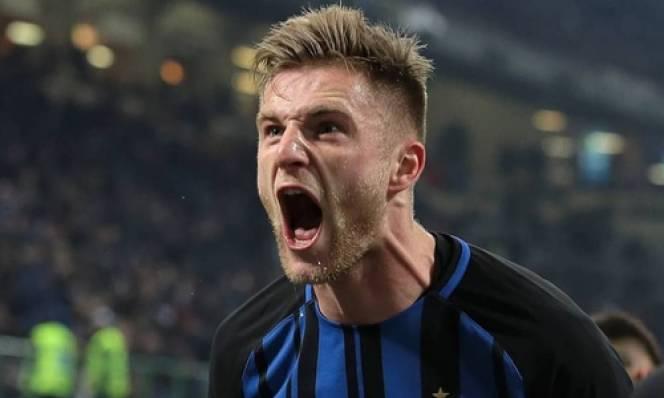 Inter Milan quyết không nhả Skrinar vì Lukaku