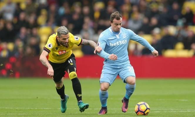 Stoke City vs Watford, 03h00 ngày 04/12: Chân què chân thọt