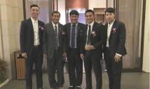 Lãnh đạo VFF nói gì sau cuộc gặp gỡ Kiatisak tại Indonesia?