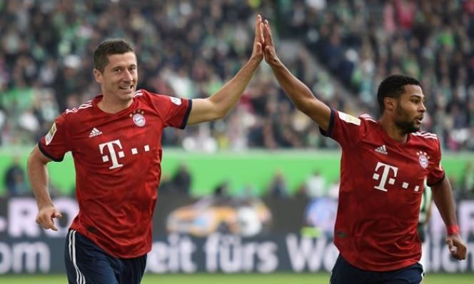 ĐH xuất sắc nhất Bundesliga 2018/19: Sao Bayern, Dortmund thay nhau chiếm sóng